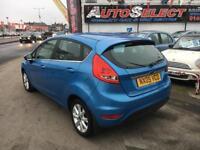 Ford Fiesta 1.4 Zetec *** 12 MONTHS WARRANTY! ***