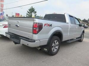 2012 Ford F-150 XL SuperCrew 5.5-ft. Bed 4WD Cambridge Kitchener Area image 5