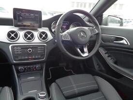 Mercedes-Benz CLA CLA 220 D SPORT (grey) 2016-04-15