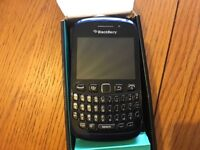 blackberry curve 9320 in blue