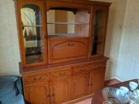 Large Sideboard **£20 needs to go by Sunday***