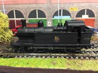 Hornby/Triang 00 gauge loco