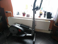 Olympus cross trainer £60