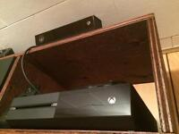 Xbox one with games for sale