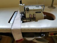 Brother EF4-B511 3 Thread Industrial Overlocker Sewing Machine