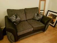 DFS 2 and 3 seater sofa's