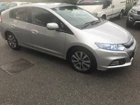 automatic, diesel, full service history, smooth drive