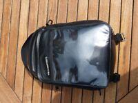 Bagster motor cycle tank bag