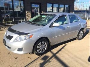 2009 Toyota Corolla CE ONLY 83K!
