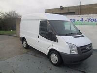 2011 transit short m/roof ex mod f/s/h 4350 only in our 2 day sale no offers