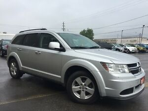 2011 Dodge Journey 1 OWNER OFF LEASE-ALLOY WHEELS-5 PASS-LOADED Windsor Region Ontario image 6