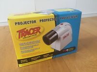 Artograp : The Tracer Projector