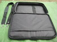 Brand New tech air Black Fabric Computer Case for £10.00