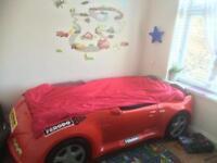 FERODO Racing Car Bed