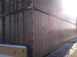 Storage/Sea Containers & Trailers 4 Rent & Sale Oakville / Halton Region Toronto (GTA) image 14