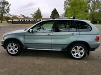 BMW X5 E53. 2003 3.0 diesel