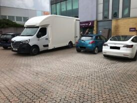 MAN AND VAN, REMOVALS SERVICES, HOUSE FLAT OFFICE MOVING
