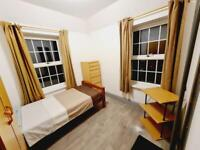 Single room to rent in newly refurbished house