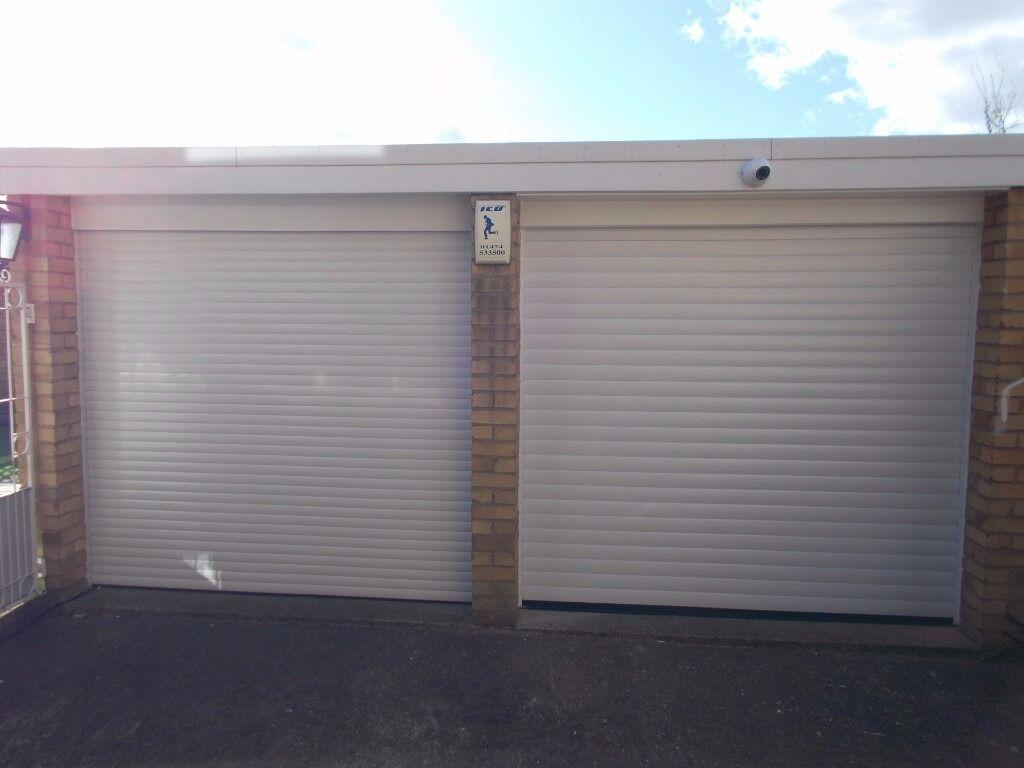 768 #3E768D Bulldog Garage Doors £799 Fitted In Aylesham Kent Gumtree wallpaper Garage Doors Kent 37251024
