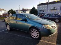 Nissan Primera - full option