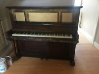 DALE FORTY LONDON PIANO FOR SALE
