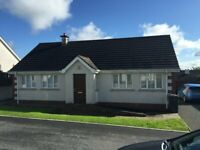 TO RENT/LET 3 BED DETACHED BUNGALOW MARKETHILL, ARMAGH