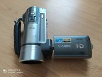 Canon HF100 video camera £25