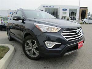 2016 Hyundai Santa Fe XL | 7 PASSENGER | $207.55 Bi-Weekly w/ $0