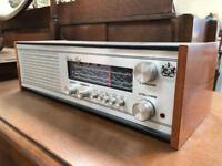 Fabulous mid century Roberts Radio in lovely clean condition and working order