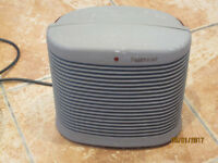 Fan Heater 2Kw, can be used in the Home, or a Greenhouse