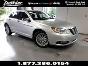 2011 Chrysler 200 Touring | ALLOY RIMS | 2 SETS OF RIMS AND TIRE