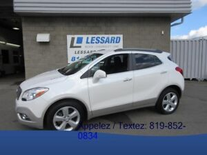 2015 BUICK ENCORE FWD Convenience,SUPER PROPRE