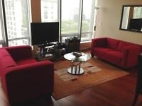 APR 10! Prime location Furnished 2BR, City Views #1510