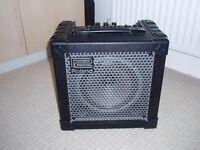 Roland Cube 15 Watt Guitar Amplifier