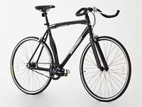 Aluminium fixed gear bike many colours, £175 limited quantity