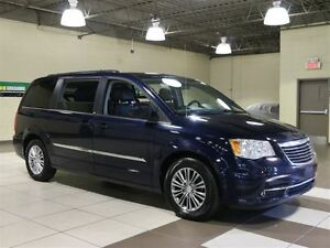2014 Chrysler Town & Country TOURING L A/C CUIR STOW'N GO MAGS