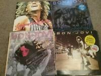 Bon Jovi 4 items