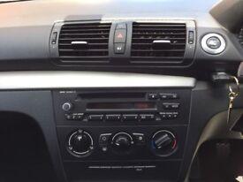 2011 BMW 1Series, 116i, 2.0l Sport 5 door