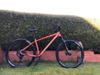 Whyte Hardtail (Large)