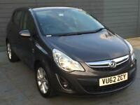 Vauxhall astra 1.4 Petrol HPI clear mot 10/aug/18