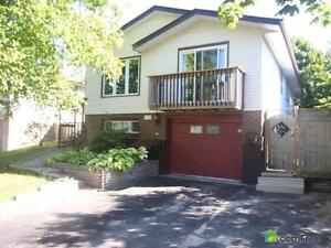 $387,900 - Raised Bungalow for sale in Kitchener