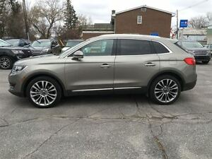 2016 Lincoln MKX AWD...1-owner trade, Only 15000K, Moonroof, Htd Kingston Kingston Area image 5