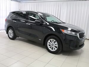 2019 Kia Sorento GDi AWD SUV. WOW !! COME IN FOR A TEST-DRIVE !