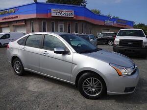 2011 Ford Focus SE 34.71/SEM AVEC TX  AUTOMATIQUE TRES BAS MILLA