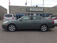 2005 Lexus ES 330 COMES FULLY MECHANICALLY SAFETY CERTIFIED ALSO