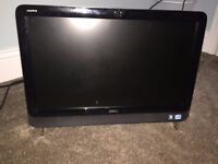 Dell Vostro 360 All in One PC i3 2120 3.3Ghz 4GB Ram 500GB HDD (CRACKED SCREEN)