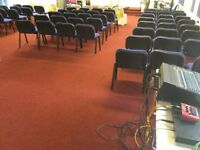 D1 SHARED HALL SPACE IN ILFORD TO RENT/HIRE