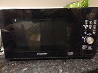Cook & Lewis used microwave 20