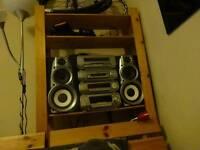 Technics Surround Speaker System