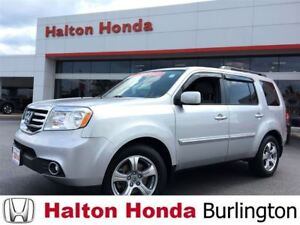 2014 Honda Pilot EX-L RES|LEATHER HEATED SEATS
